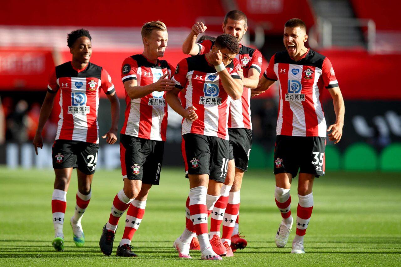 Southampton FC vs Brighton