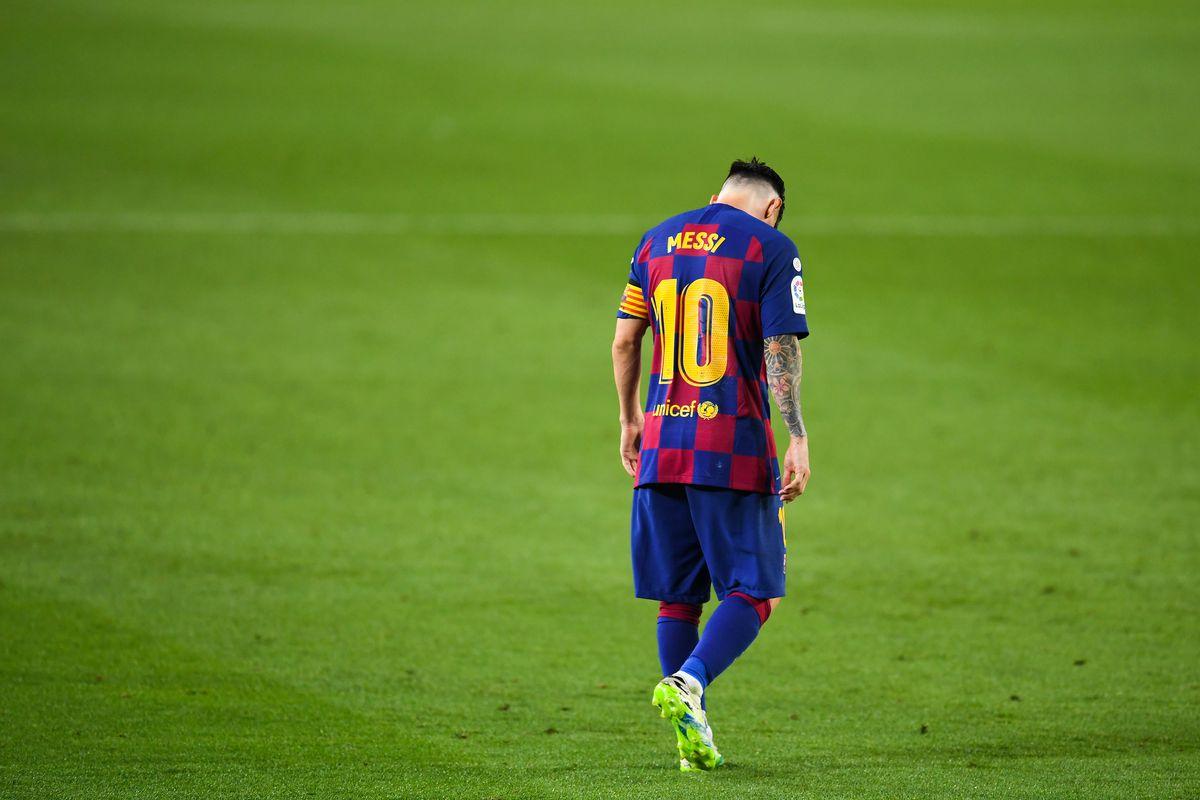 Villarreal vs Barcelona: Villarreal vs Barcelona: LaLiga ...  |Barcelona- Villarreal
