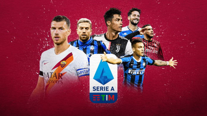 Serie A Betting Tips and Preview (matchday 38)