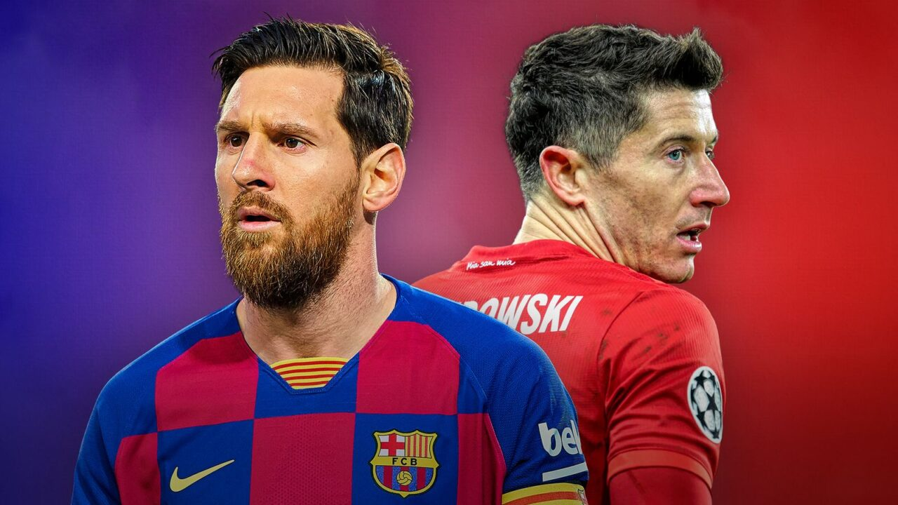 Barcelona vs Bayern Munich Free Betting Tips