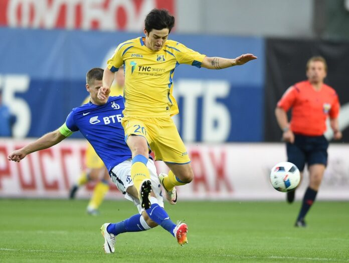 Dynamo Moscow vs Rostov Free Betting Tips