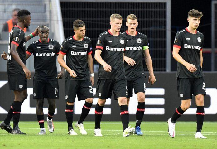 Europa League tips for the quarter-finals 2020