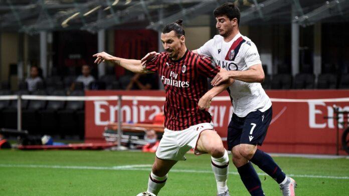 AC Milan vs Bologna Free Betting Tips - Serie A
