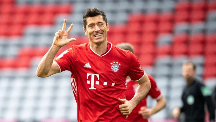 Cologne vs Bayern Free Betting Tips - Bundesliga