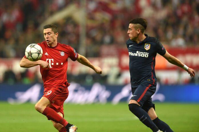 FC Bayern Munich vs Atletico Madrid Free Betting Tips