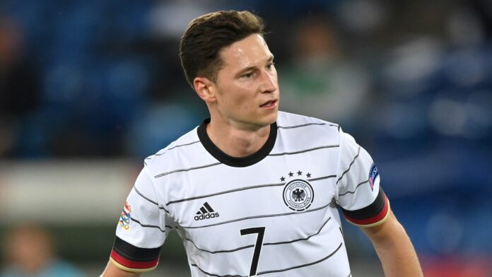 Germany vs Switzerland Free Betting Tips - Nations League 2020