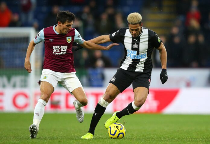 Newcastle vs Burnley Free Betting Tips - Premier League
