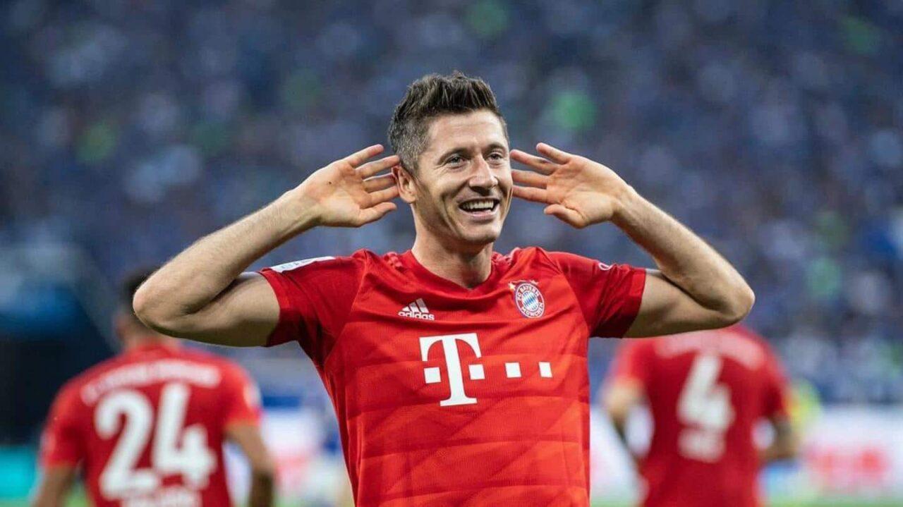Bayern Munich vs Werder Bremen Free Free Betting Tips