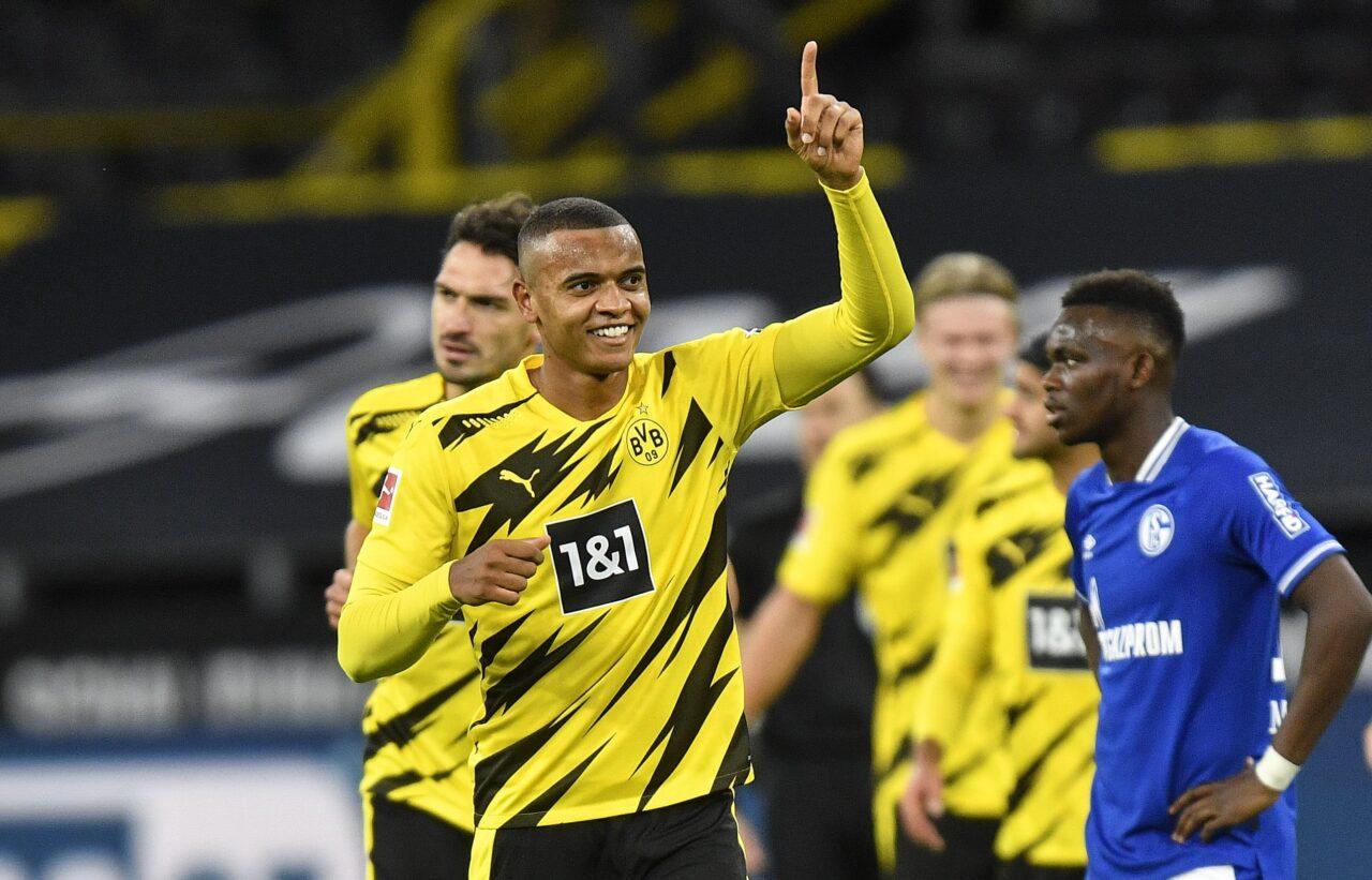 Club Brugge vs Borussia Dortmund Free Betting Tips