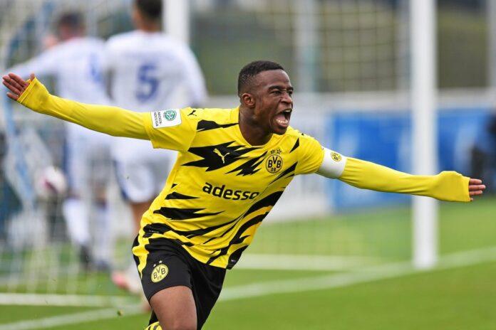 Hertha vs Dortmund Free Betting Tips - Bundesliga